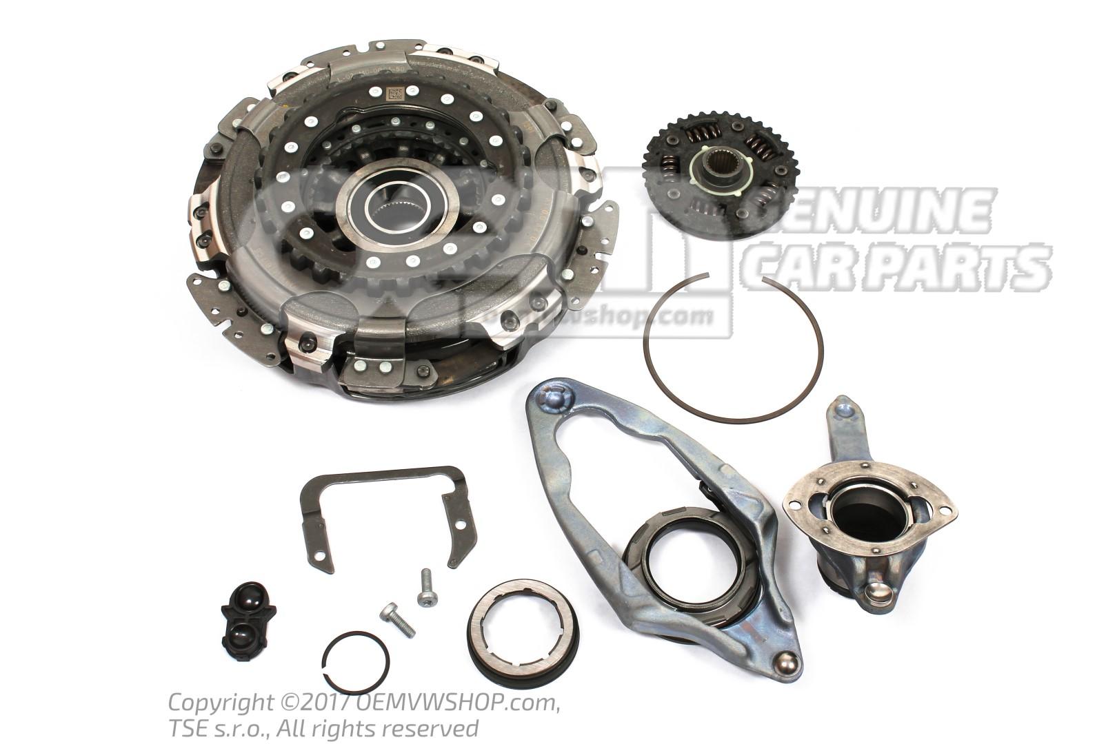 Repair set for multi-coupling 0AM198140S | oemVWshop com