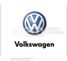 Vysvetlenie systému číslovania dielov VW