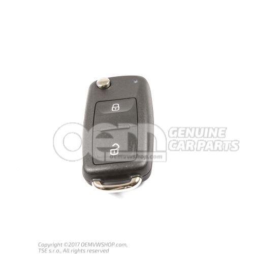 Основной ключ заготовка 7E0837202M ROH