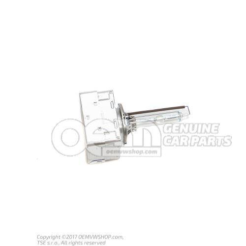 N  10566103 Газоразрядная лампа D1S-12V35W