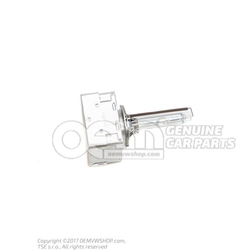 N  10566103 Gas discharge lamp D1S-12V35W