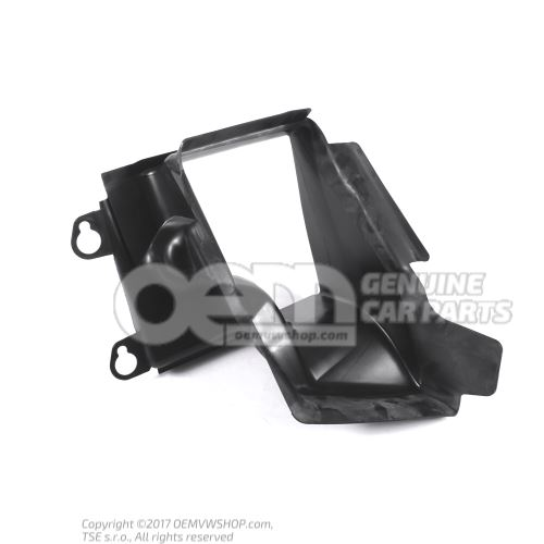 Conduccion aire izq. del. delantero Audi TT/TTS Coupe/Roadster 8S 8S0121673A
