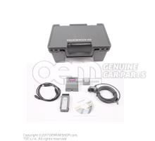 Interface de diagnostic vas 6154 (réseau sans fil) ASE40543100000