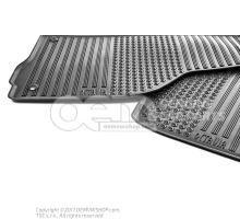 Коврик (резина) DCC600002A