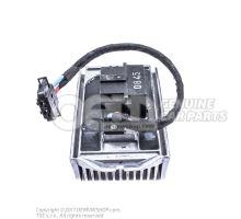Regulador ventilador 6Q1907521B
