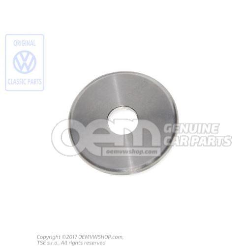 Cuvette p. bague-tasseau 251411043