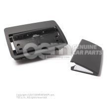 Genuine Audi Q3 8U European Pop Up MMI screen holder OEM02333454