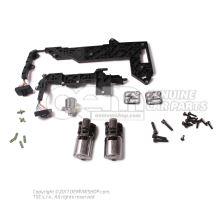 Kit de réparation pour 0B5 DL501 - Mécatronique S-tronic à 7 vitesses, Audi A4 A5 A6 Q5 0B5398048D
