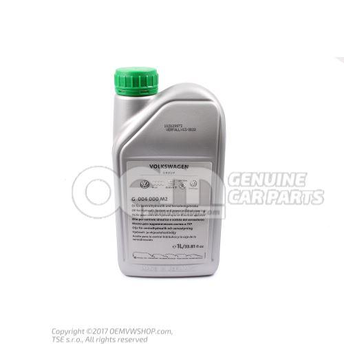 Huile hydraulique G 004000M2