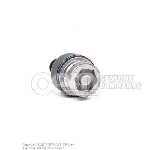 Rotule d'essieu 8K0407689G