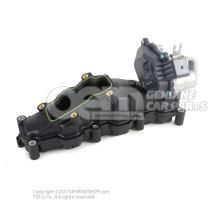 Intake manifold 059129712BT