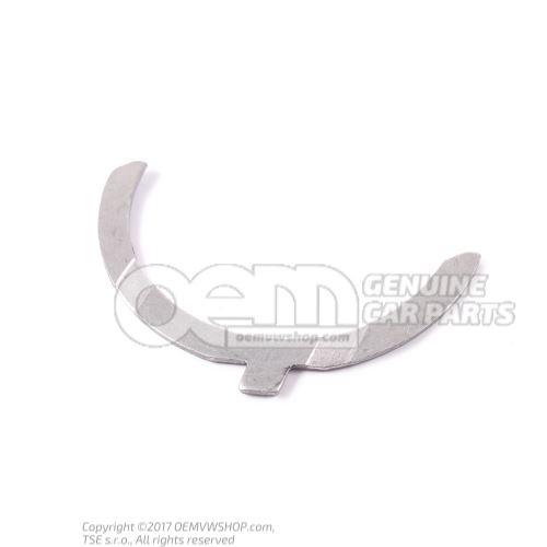 1 set of thrust washers 078198421