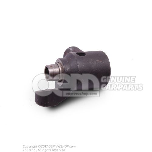 Angled lever 002311603