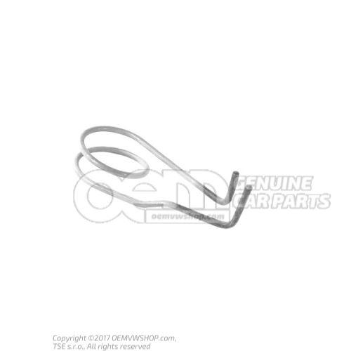 螺旋扭力弹簧 357711145B