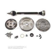 Conversion kit (kd) 6C0198105