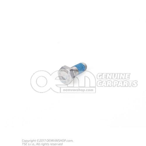 N  01024041 Vis six pans, autoserreuse M8X20