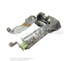 Seat adjustment motor for rake adjustment 7L0959761B