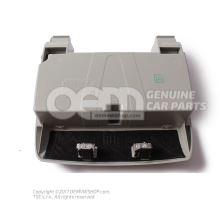 Cover pearl grey 1Z0868565F Y20