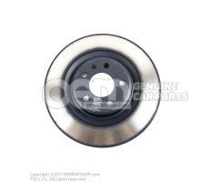 Disque de frein (ventile) 8W0615601K