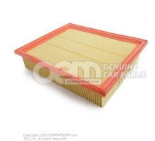 Air filter element 1H0129620