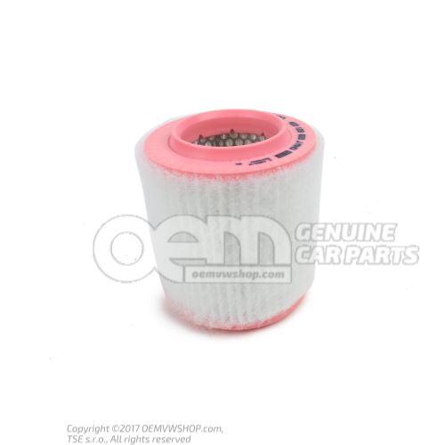 Cartucho de filtro de aire Audi A8/S8 Quattro 4E 4E0129620J