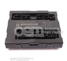 Unidad de control central para sistema confort 8K0907064KR