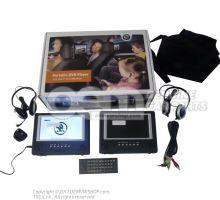 Lecteur DVD portatif ecran LCD AAM000020