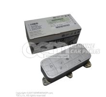 Масляный радиатор 070117021D