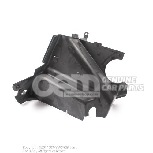 Battery cover 7M3915443C