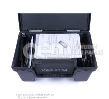 Diagnostics interface vas 6154 (wireless lan) ASE40543100000