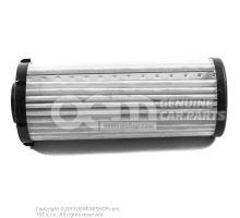 Cartucho de filtro 0BH325183B