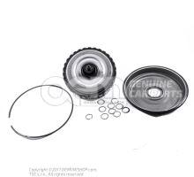 Комплект для ремонта многодискового сцепления 0BH398029B
