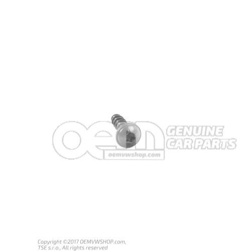 N  10442003 Cаморез 5X16