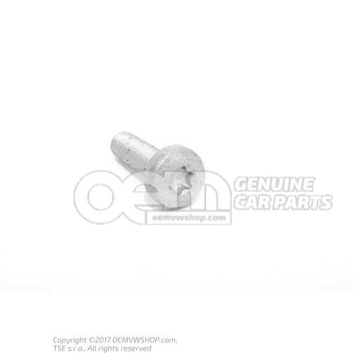 Vis ronde six pans femelle N 10700201