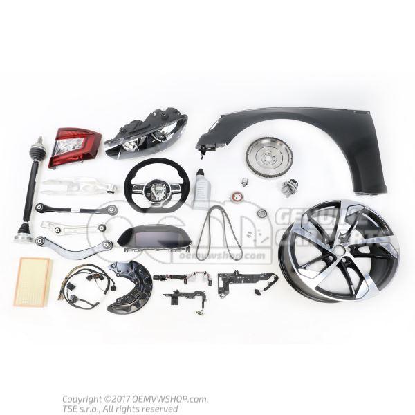 Generic un par collar tornillos para 017/018/MS170/MS180/Stihl motosierras repuesto
