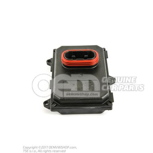 Блок управления системы адаптивного освещения 7L6941329B