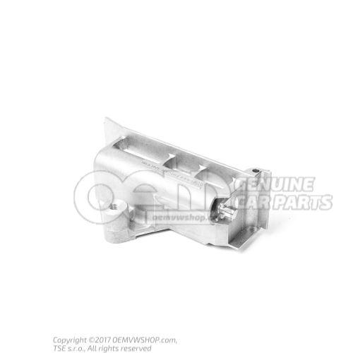 Belt tensioner damper 045109479B