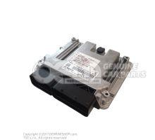 Calculateur pour moteur Otto Audi A4/S4/Avant/Quattro 8K 8K1907115A