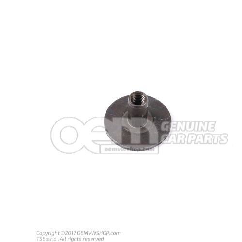 N  90914701 Ecrou encastre M10X1,8-5