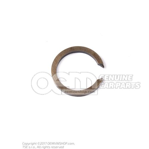 Securing ring 020311381F