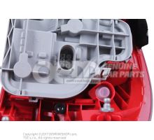 Feu arriere Audi A3 Saloon/Sportback 8P Audi A3 Saloon/Sportback 8P 8P3945095