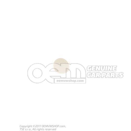Capuchon ivory 3B0864509A 4K1