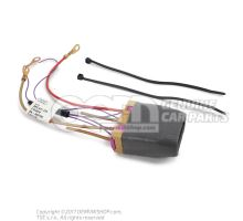 Juego de cables adaptador 4F0971379