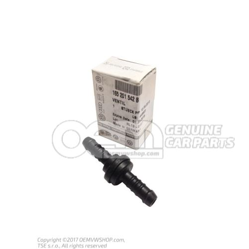 Non-return valve 165201542B