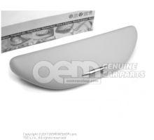Porte-lunettes gris perle Volkswagen Passat 3B 4 Motion 3B0857465A Y20