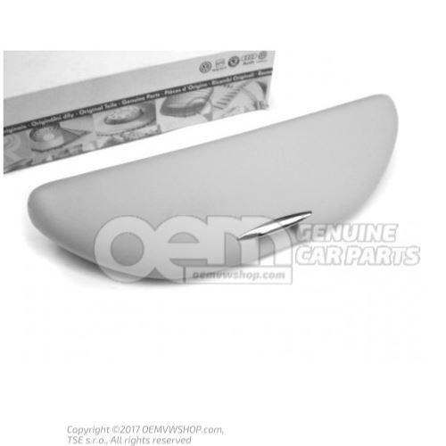 Estuche p. gafas gris perla Volkswagen Passat 3B 4 Motion 3B0857465A Y20