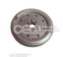 Flywheel 03G105266CH
