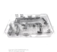 Kit de réparation pour 0B5 DL501 - 7 vitesses S tronic mécatronique Audi A4 A5 A6 Q5