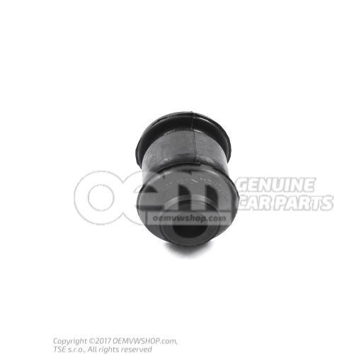 Bonded rubber bush 357407182