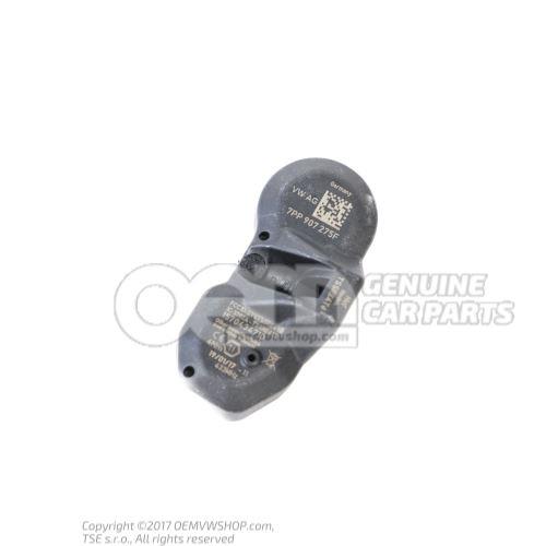 Датчик давления в шине 7PP907275F